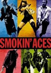 Rent Smokin' Aces on DVD