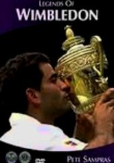 Rent Legends of Wimbledon: Pete Sampras on DVD