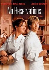 Rent No Reservations on DVD