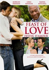 Rent Feast of Love on DVD