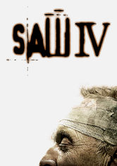Rent Saw IV on DVD