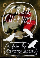 Rent Cria Cuervos on DVD