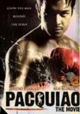 Rent Pacquiao: The Movie on DVD