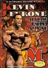 Rent Levrone: Maryland Muscle Machine on DVD