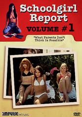 Rent Schoolgirl Report: Vol. 1 on DVD