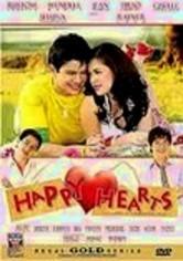 Rent Happy Hearts on DVD