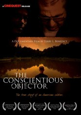 Rent The Conscientious Objector on DVD