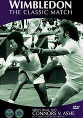 Rent Wimbledon 1975 Final: Ashe vs. Connors on DVD