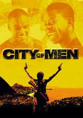 Rent City of Men on DVD