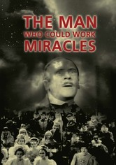 Rent The Man Who Could Work Miracles on DVD