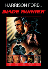 Rent Blade Runner: The Final Cut on DVD