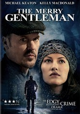 Rent The Merry Gentleman on DVD