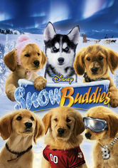 Rent Snow Buddies on DVD