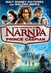 Rent The Chronicles of Narnia: Prince Caspian on DVD