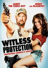 Rent Witless Protection on DVD