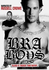 Rent Bra Boys on DVD