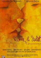 Rent Rome & Juliet on DVD
