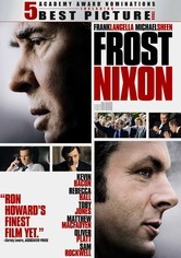 Rent Frost/Nixon on DVD