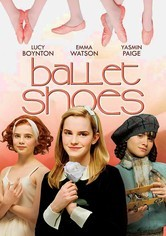 Rent Ballet Shoes on DVD