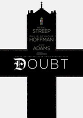 Rent Doubt on DVD