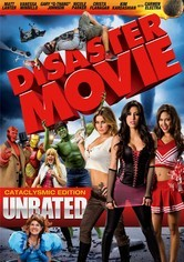 Rent Disaster Movie on DVD