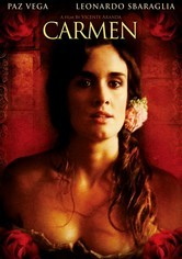 Rent Carmen on DVD