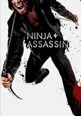 Rent Ninja Assassin on DVD