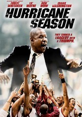 Rent Hurricane Season on DVD