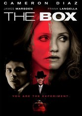 Rent The Box on DVD