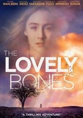 Rent The Lovely Bones on DVD
