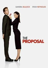 Rent The Proposal on DVD