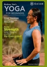 Rent Rodney Yee's Yoga for Beginners on DVD