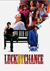 Rent Luck by Chance on DVD