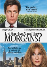 Rent Did You Hear About the Morgans? on DVD