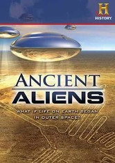 Rent Ancient Aliens on DVD