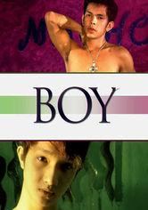 Rent Boy on DVD