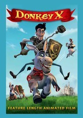 Rent Donkey X on DVD