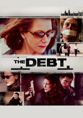 Rent The Debt on DVD