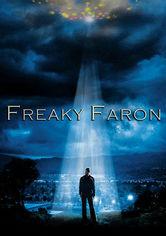 Rent Freaky Faron on DVD