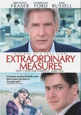 Rent Extraordinary Measures on DVD