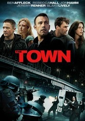 Rent The Town on DVD
