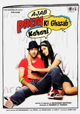 Rent Ajab Prem Ki Ghazab Kahani on DVD