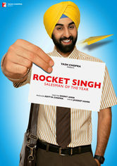 Rent Rocket Singh: Salesman of the Year on DVD