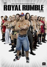 Rent WWE: Royal Rumble 2010 on DVD