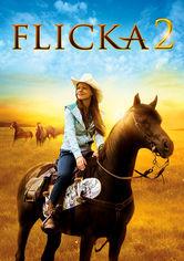 Rent Flicka 2 on DVD