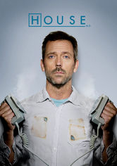 Rent House, M.D. on DVD