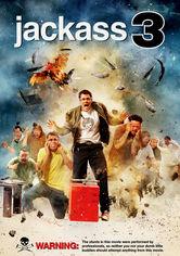 Rent Jackass 3 on DVD