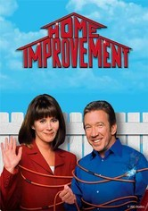 Rent Home Improvement on DVD