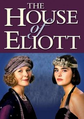 Rent The House of Eliott on DVD