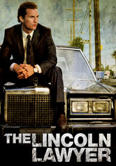 Rent The Lincoln Lawyer on DVD